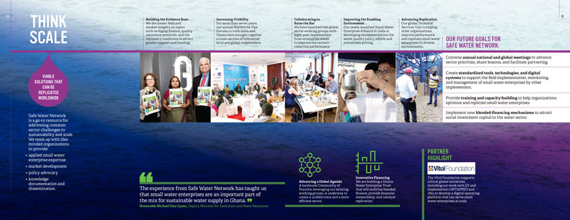 Think Scale SWN Annual Report